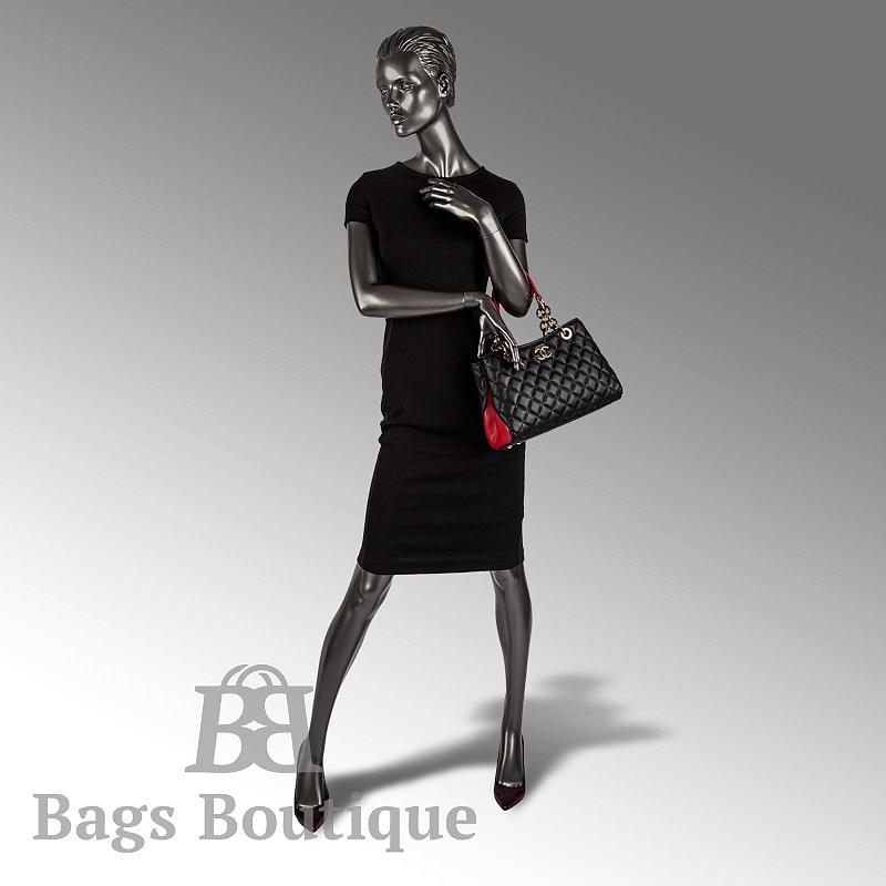 Сумка Chanel Shopping Bag